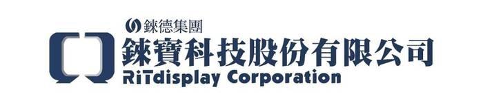 LOGO_RiTdisplay Corporation