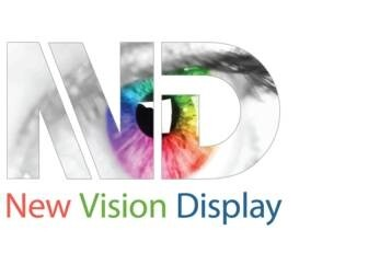 LOGO_New Vision Display, Inc. NVD
