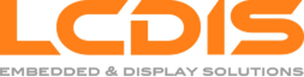 LOGO_LCDIS - Embedded & Display Solutions