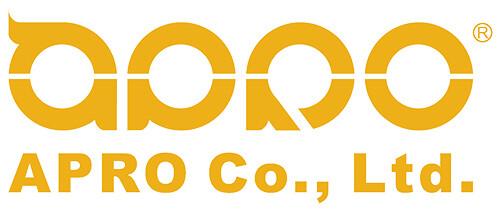 LOGO_APRO Co., Ltd.