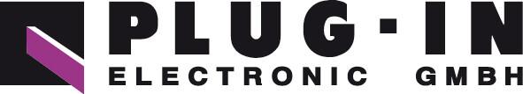 LOGO_PLUG-IN Electronic GmbH
