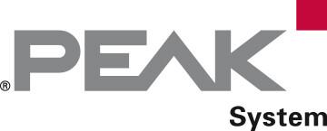 LOGO_PEAK-System Technik GmbH