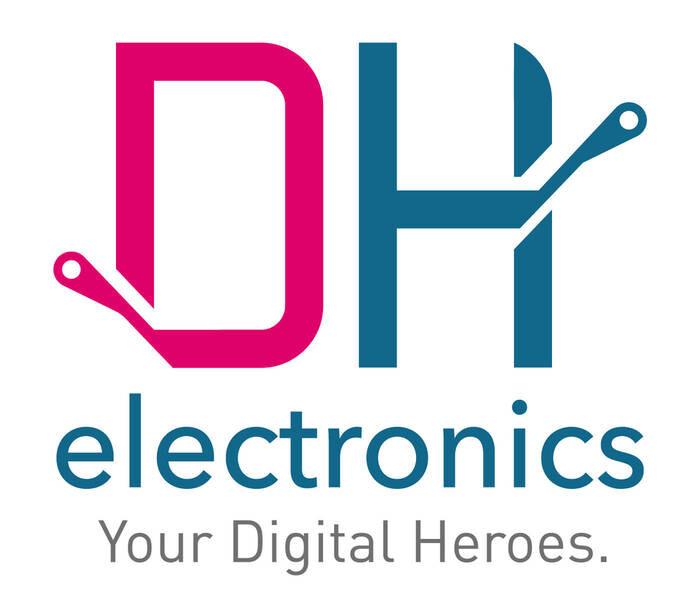 LOGO_DH electronics GmbH
