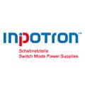 LOGO_inpotron Schaltnetzteile GmbH