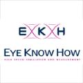 LOGO_EKH - EyeKnowHow Hermann Ruckerbauer