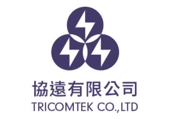 LOGO_TRICOMTEK CO., LTD