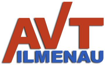 LOGO_AVT GmbH Automatisierungs- und Verfahrenstechnik