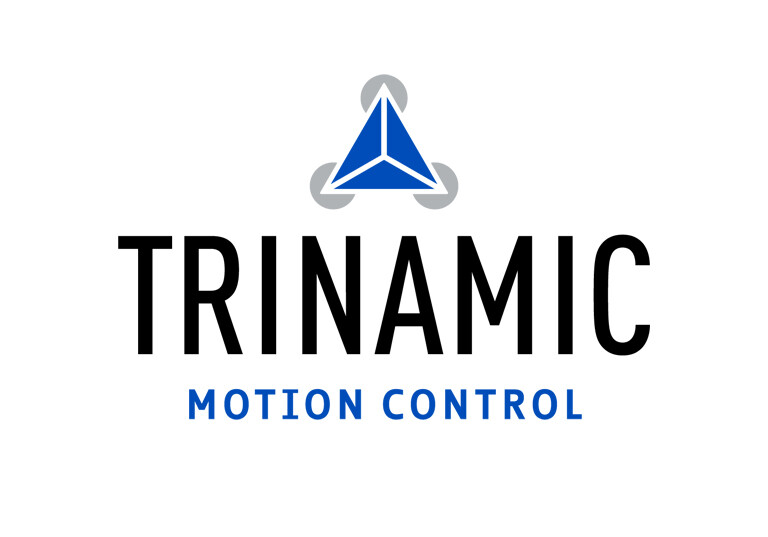 LOGO_TRINAMIC Motion Control GmbH & Co. KG