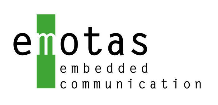 LOGO_emotas embedded communication GmbH