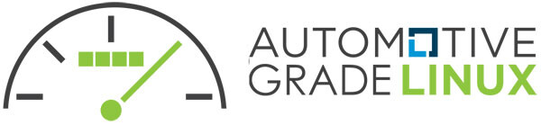 LOGO_Automotive Grade Linux (AGL) The Linux Foundation