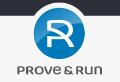 LOGO_Prove & Run