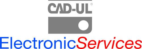 LOGO_CAD-UL ElectronicServices GmbH