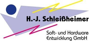 LOGO_Schleißheimer Soft- und Hardwareentwicklung GmbH