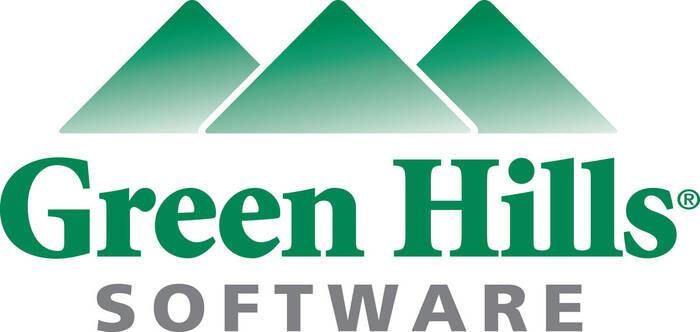 LOGO_Green Hills Software GmbH
