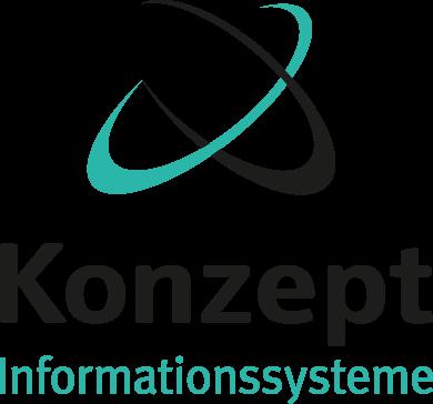 LOGO_Konzept Informationssysteme GmbH