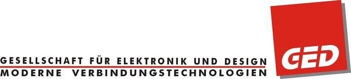 LOGO_GED Gesellschaft für Elektronik und Design mbH