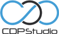LOGO_CDP Technologies AS