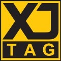 LOGO_XJTAG LIMITED Cambridge Technology Group