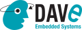 LOGO_DAVE Embedded Systems