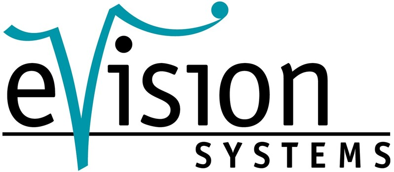 LOGO_eVision Systems GmbH