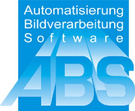 LOGO_ABS Gesellschaft für Automatisierung, Bildverarbeitung und Software mbH