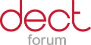 LOGO_DECT Forum