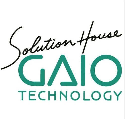LOGO_GAIO TECHNOLOGY CO., LTD.