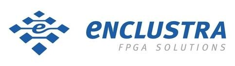 LOGO_Enclustra GmbH Everything FPGA
