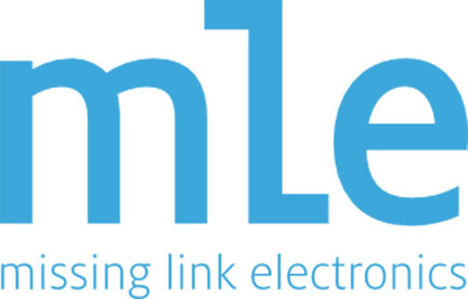 LOGO_MLE - Missing Link Electronics GmbH
