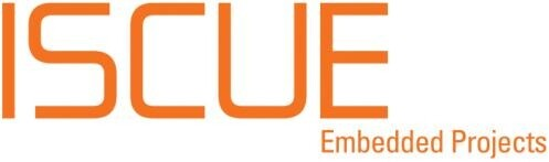 LOGO_ISCUE GmbH & Co. KG