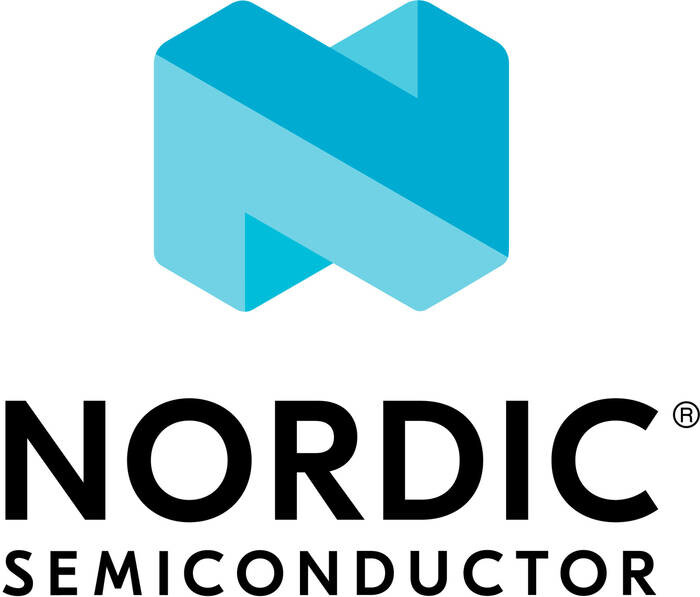 LOGO_Nordic Semiconductor
