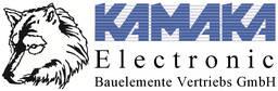 LOGO_KAMAKA Electronic Bauelemente Vertriebs GmbH
