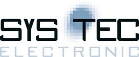 LOGO_SYS TEC electronic AG
