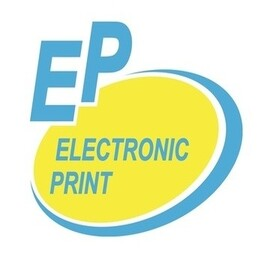 LOGO_EP Electronic Print GmbH