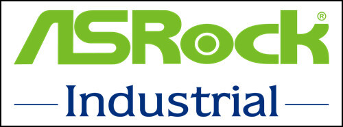 LOGO_ASRock Industrial Computer Corporation
