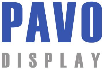 LOGO_PAVO Display Technology Co.,Ltd