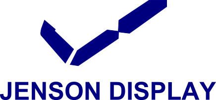 LOGO_JENSON DISPLAY GROUP