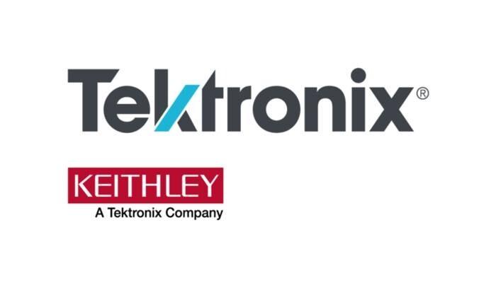 LOGO_Tektronix GmbH