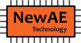 LOGO_NewAE Technology Inc.