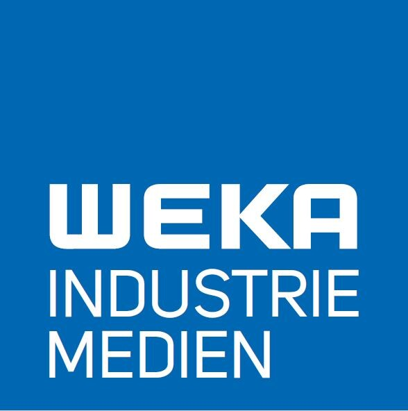 LOGO_WEKA Industrie Medien GmbH