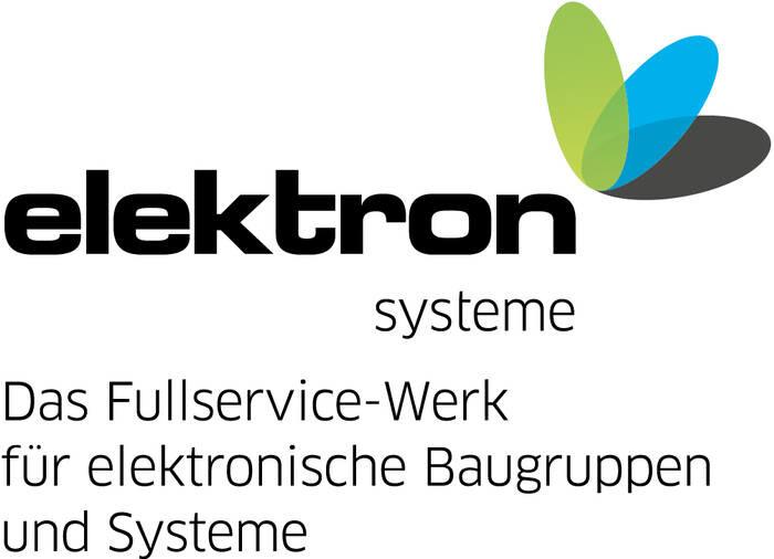 LOGO_elektron Systeme und Komponenten GmbH & Co. KG