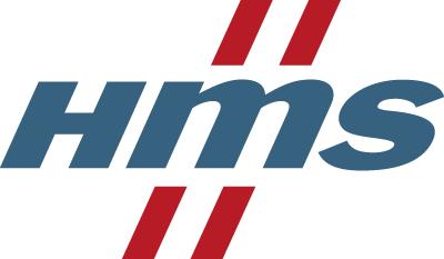 LOGO_HMS Industrial Networks GmbH