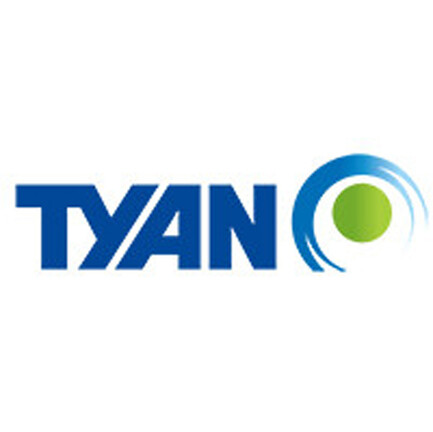 LOGO_TYAN Computer Corp.