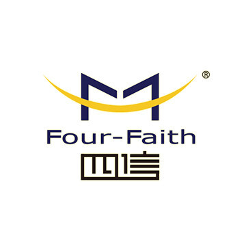 LOGO_Xiamen Four-Faith Communication Technology Co.,Ltd