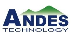 LOGO_Andes Technology