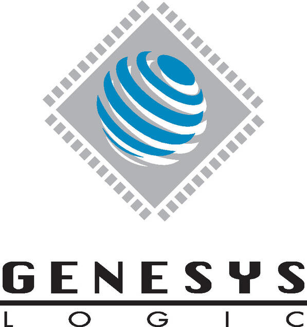 LOGO_Genesys Logic Inc.