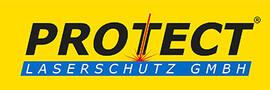 LOGO_PROTECT - Laserschutz GmbH