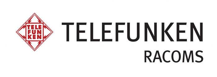LOGO_TELEFUNKEN RACOMS GmbH & Co. KG