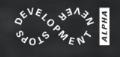 LOGO_Development Never Stops Alpha EMEA GmbH