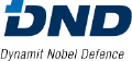 LOGO_Dynamit Nobel Defence